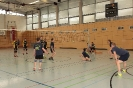 1. Blaulicht-Volleyballturnier
