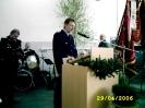 Einweihung neues Gerätehaus Heringen 2006