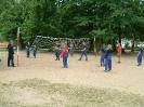 Jugendzeltlager Straussberg 2008